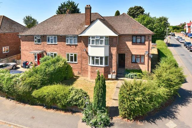 Thumbnail Flat to rent in Bookerhill Road, High Wycombe