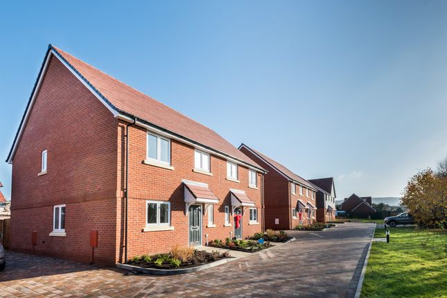 Thumbnail Semi-detached house for sale in Mill Lane, Chinnor