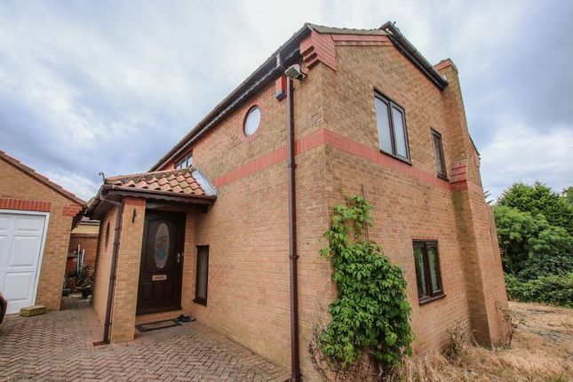 Thumbnail Detached house for sale in Tees Street, Loftus, Saltburn-By-The-Sea