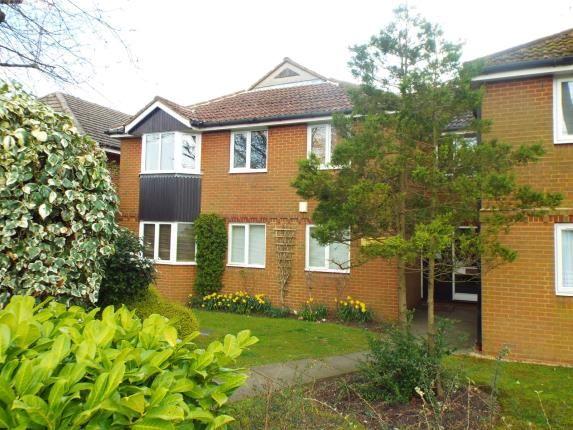 2 bed flat for sale in Main Road, Biggin Hill, Westerham, Kent TN16