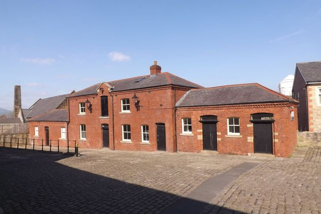 Thumbnail Office to let in Burnley Wharf, Burnley