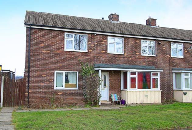 Thumbnail 2 bed flat for sale in Gray Avenue, Swallownest, Sheffield, South Yorkshire