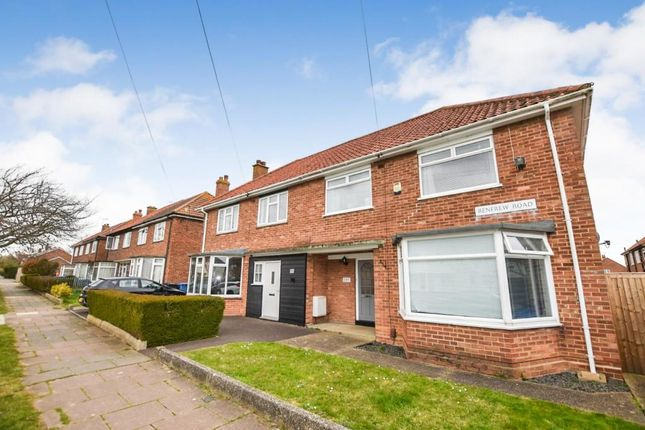 3 bed semi-detached house to rent in Renfrew Road, Ipswich IP4
