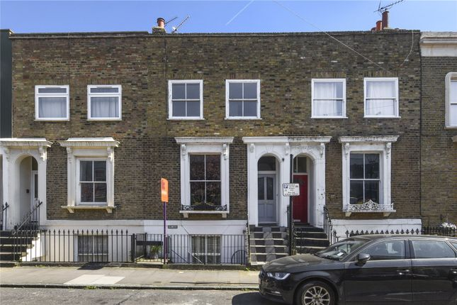 Thumbnail Flat for sale in Vivian Road, Bow, London