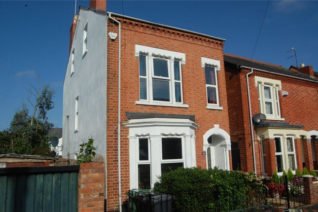 Thumbnail Property to rent in Henry Road, Gloucester