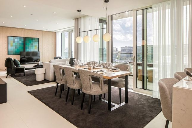 "Thumbnail Duplex for sale in ""Duplex - Penthouse"" at Water Lane, (City Of London), London"