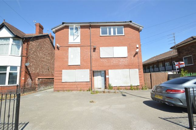 Thumbnail Detached house for sale in 186 Stockport Road, Cheadle Heath, Stockport
