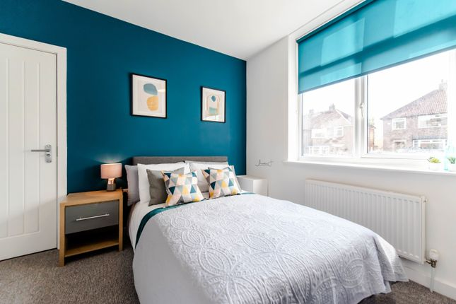 Thumbnail Room to rent in Douglas Street, Swinton