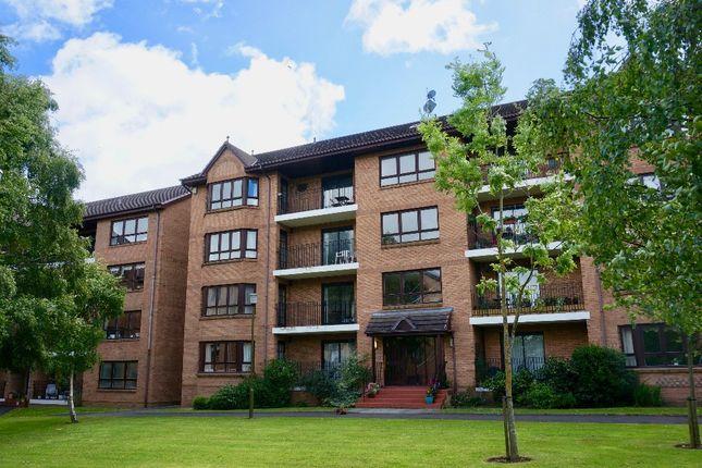 Thumbnail Flat to rent in Craigend Park, Liberton, Edinburgh