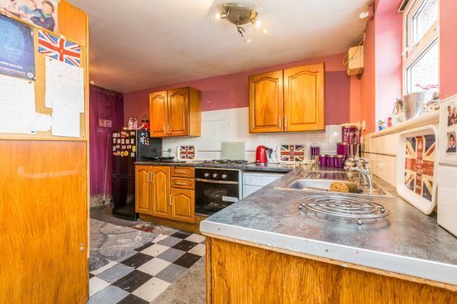 3 bed terraced house for sale in york avenue haslingden rossendale