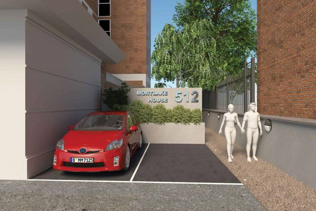 Thumbnail Flat for sale in Mortlake House, Chiswick