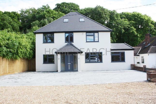 Thumbnail Detached house for sale in Fennels Way, Flackwell Heath, High Wycombe