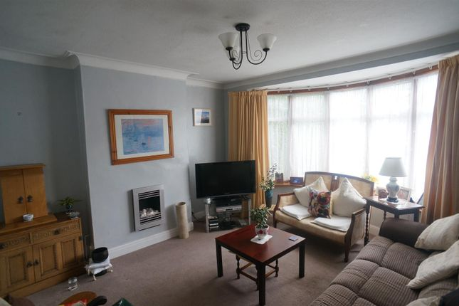 Thumbnail Terraced house for sale in Brodie Road, London