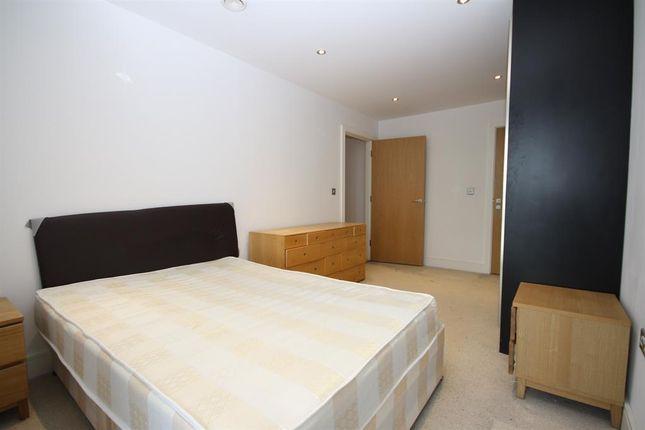 Bedroom of Dowells Street, London SE10