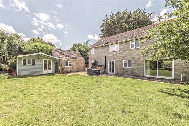 Thumbnail Detached house for sale in Marston Magna, Yeovil, Somerset