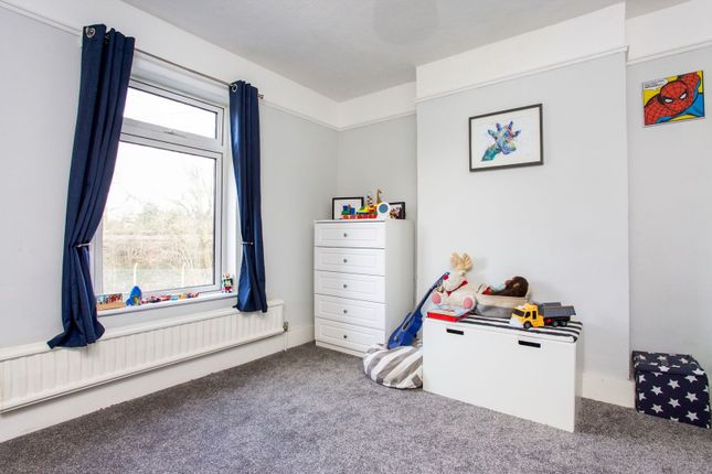 Bedroom Two of South Road, Ash Vale GU12