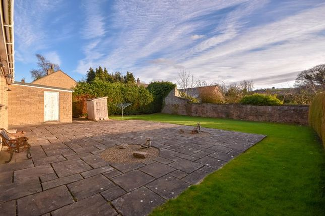 Thumbnail Detached bungalow for sale in Netherby Close, Sleights, Whitby