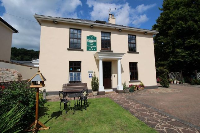 Thumbnail Detached house for sale in Folly Road, Parkend, Lydney