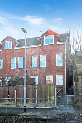 Thumbnail Shared accommodation to rent in Holt Hill, Birkenhead