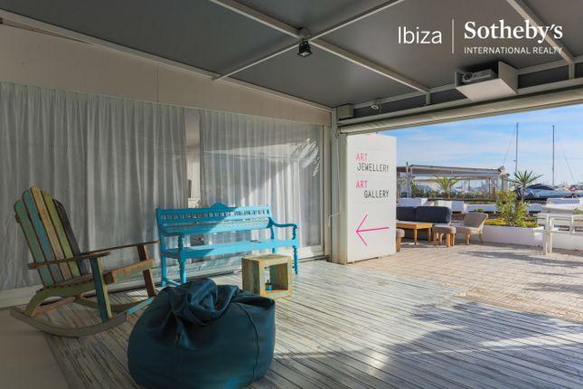 Serviced office for sale in Ibiza Marinas, Ibiza Town, Ibiza, Balearic Islands, Spain