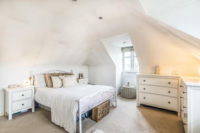 Bedroom of Parkwood Flats, Oakleigh Road North, London N20,