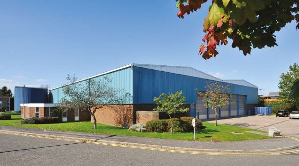 Thumbnail Light industrial to let in Shadowmoss Road, Wythenshawe