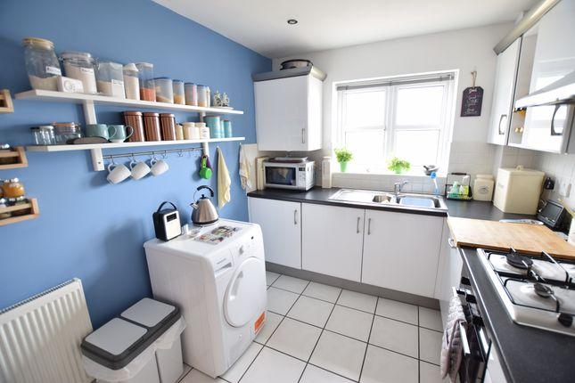 Kitchen of Trujillo Court, Callao Quay, Eastbourne BN23