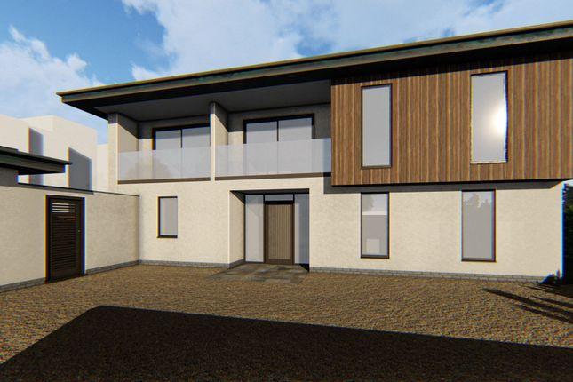 Thumbnail Detached house for sale in Cherryholt Lane, East Bridgford