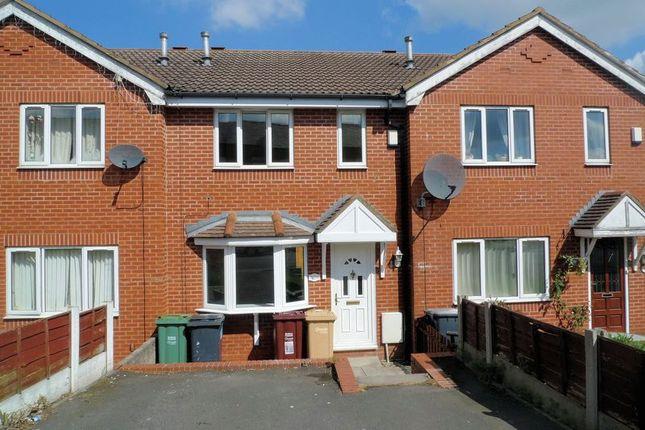 Thumbnail Mews house to rent in Rawson Street, Farnworth, Bolton