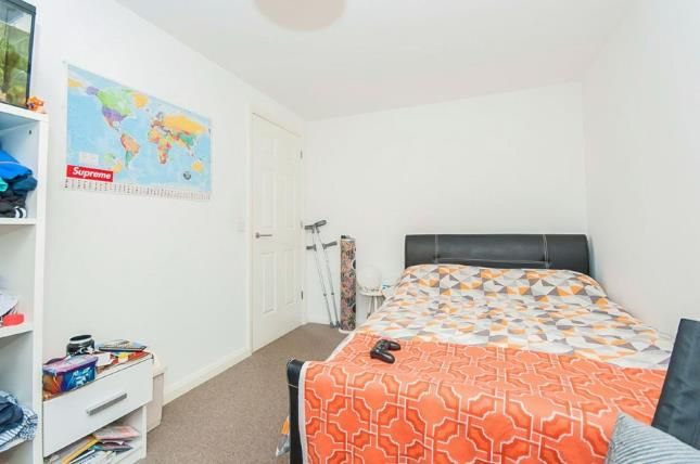 Bedroom 2 of Brun Balderston Close, Spilsby PE23