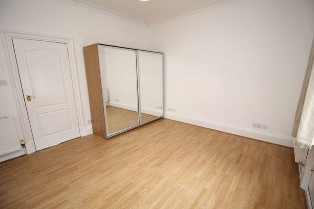 Bedroom of Balfour Street, Kirkcaldy KY2
