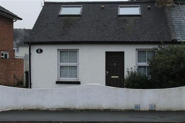 Thumbnail Bungalow to rent in Bond Street, Englefield Green, Egham