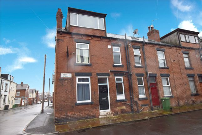 Thumbnail Terraced house to rent in Barkly Street, Beeston, Leeds, West Yorkshire