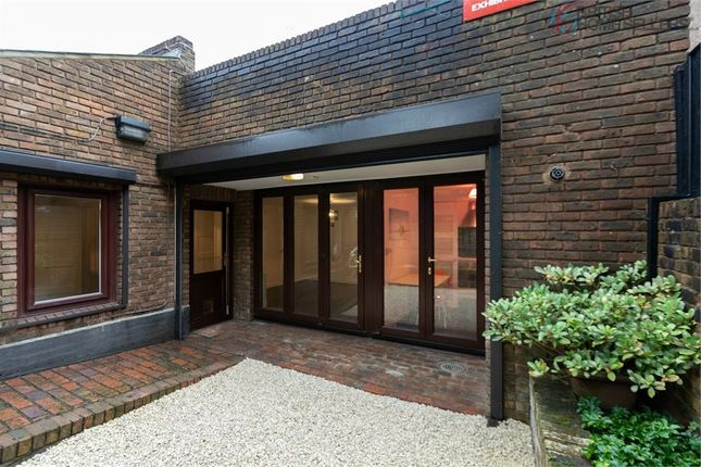 Thumbnail Semi-detached bungalow for sale in Exhibition Close, London