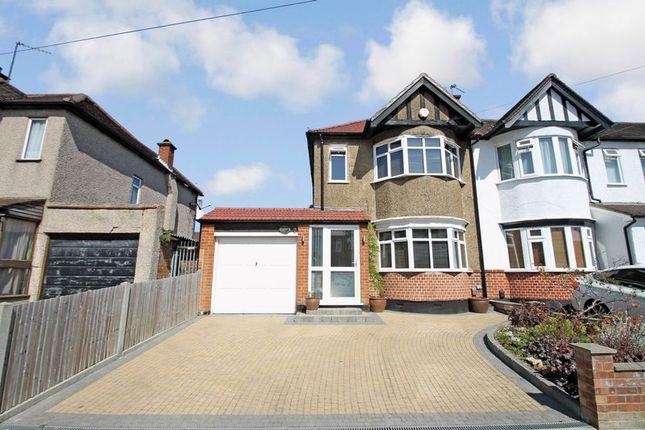 Terraced house to rent in Dulverton Road, Ruislip Manor, Ruislip