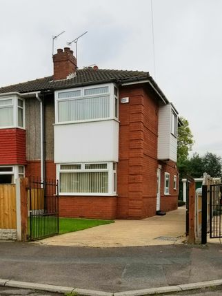 Thumbnail Semi-detached house to rent in Charles Avenue, Wakefield