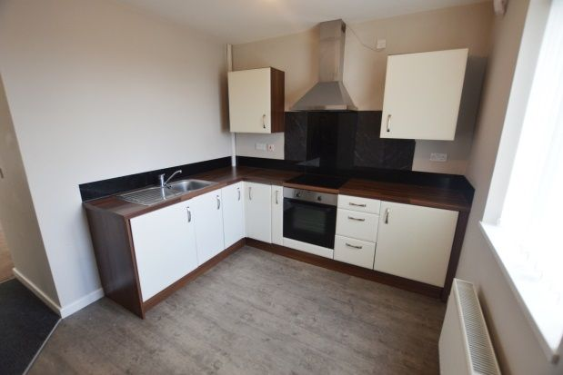 Thumbnail Flat to rent in Fretson Road South, Manor, Sheffield