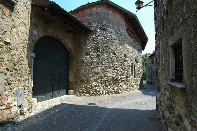 In The Village_3 of Via Garda, Lake Garda, Italy