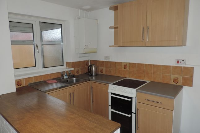 Thumbnail Town house to rent in Shakespeare Court, Roath, Cardiff