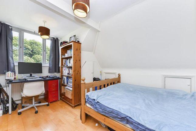 Bedroom 4 of Mount Park Crescent, London W5