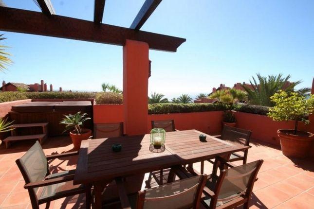 Apartment for sale in Torre Bermeja, Estepona, Spain