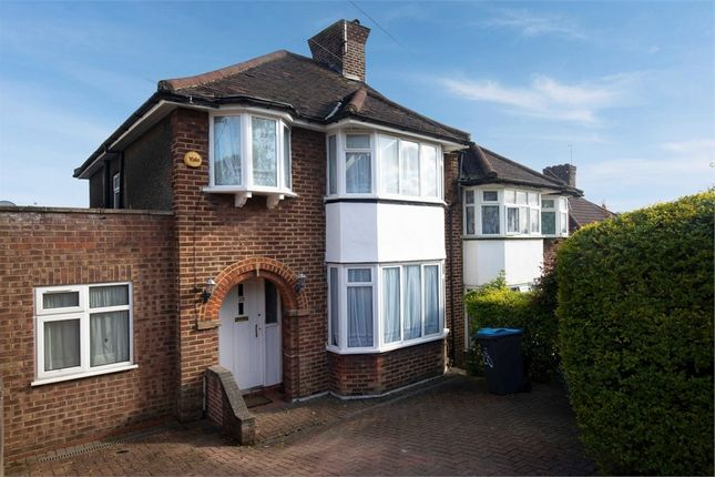5 bed semi-detached house for sale in Beverley Gardens, Wembley, Greater London HA9
