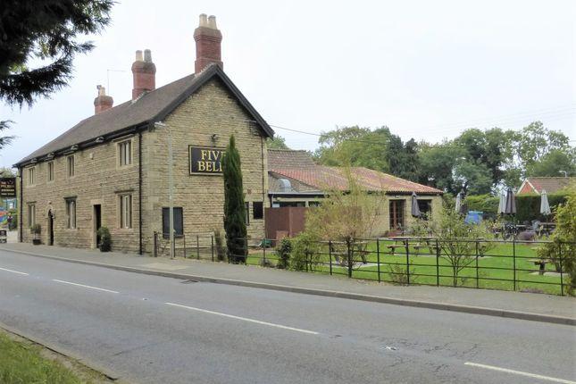 Thumbnail Pub/bar for sale in Main Street, Lincolnshire: Edenham
