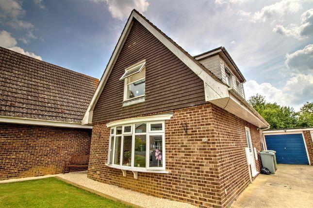 Thumbnail Detached house for sale in Panton Close, Deeping St. James, Peterborough