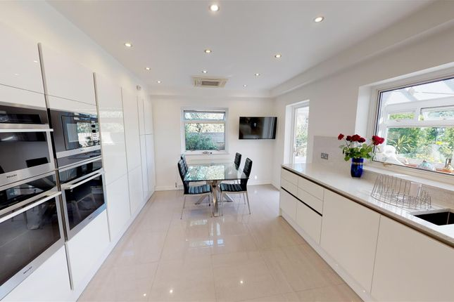 Thumbnail Detached house for sale in Broadwalk, London