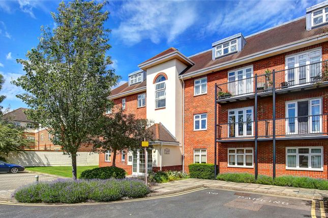 Thumbnail Flat for sale in White Lodge Court, Staines Road East, Sunbury-On-Thames, Surrey