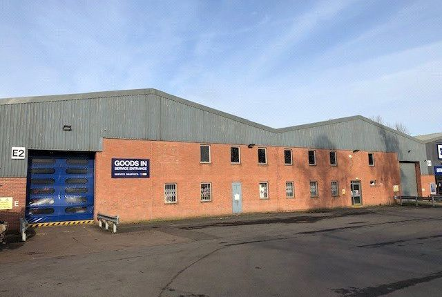 Thumbnail Light industrial to let in Crown Industrial Estate, Venture Way, Taunton