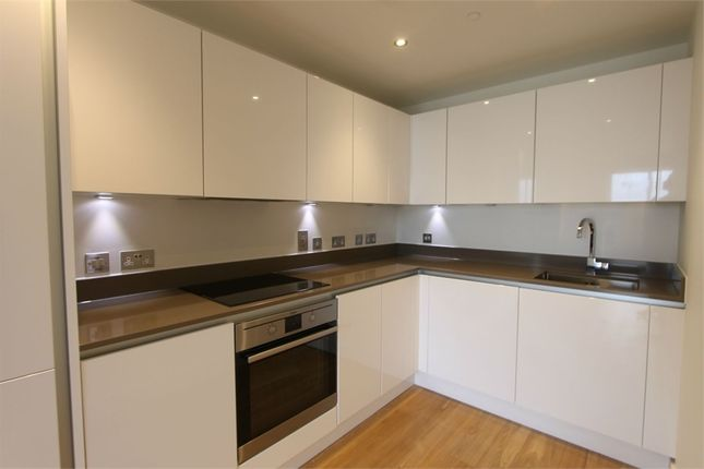 Thumbnail Flat to rent in Cribb Lodge, 20 Love Lane, London