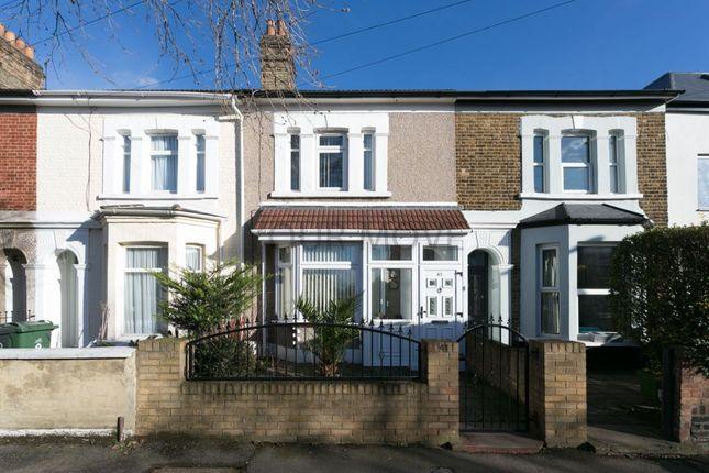 Copeland Road, Walthamstow, London E17