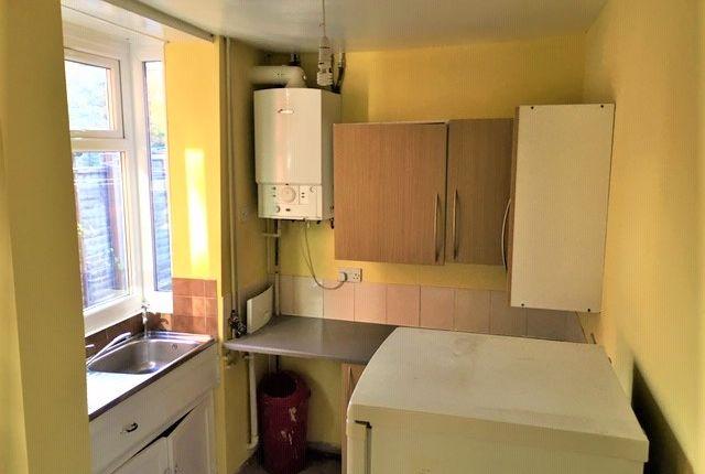 Kitchen of The Avenue, Acocks Green, Birmingham B27